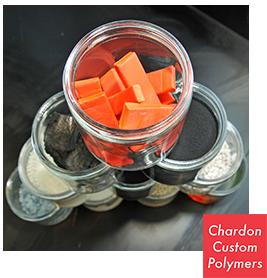 Custom Polymer Types