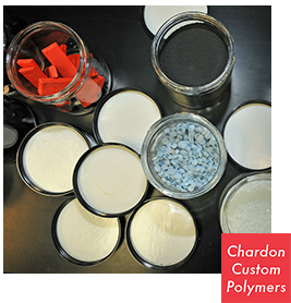 Chardon Custom Polymers