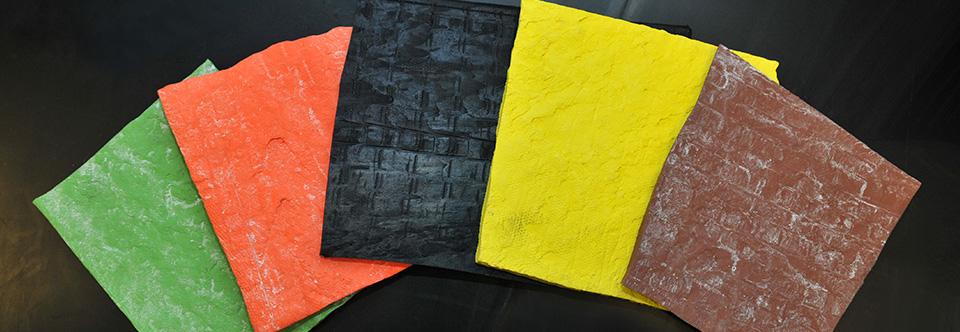 Chardon Custom Polymer Material Samples | Chardon Custom Polymers, LLC