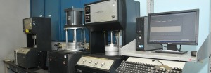 Chardon Custom Polymer Testing Machinery